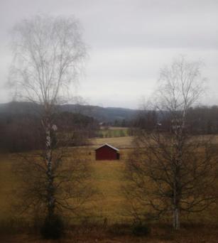 Filtmakeriet ullspinneriet iKilafors, Hälsingland