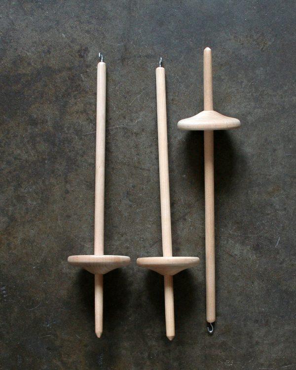 Slända för handspinning från Filtmakeriet