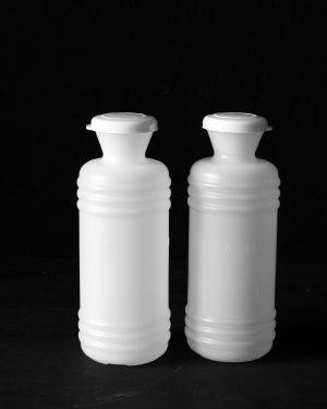 Dänkflaskor från Filtmakeriet