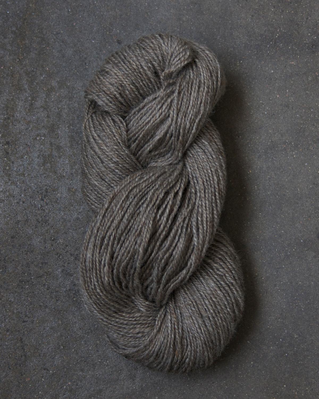 Filtmakeriets tweed Beige 2-trådigt 100 % svensk fårull
