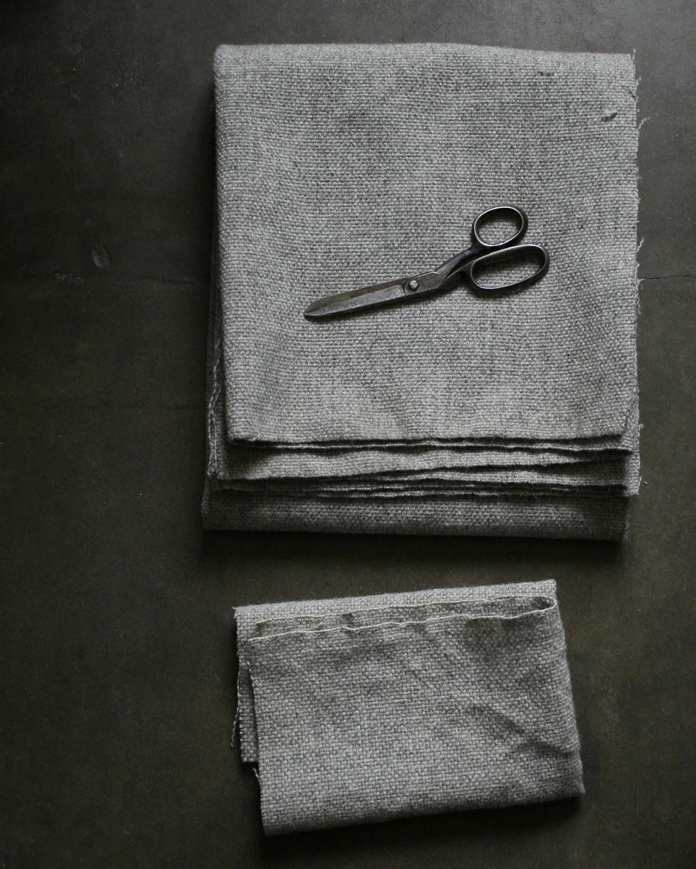 Ulltyg Panama tillverkat i Hälsingaland av 100 % svensk fårull