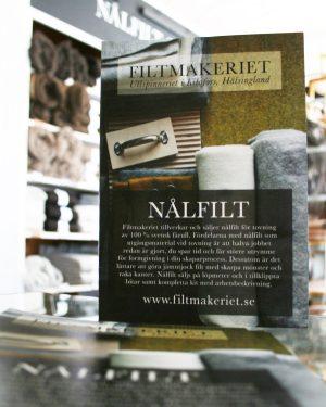 Filtmakeriet