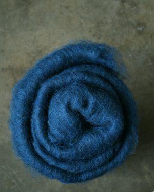 Mörkblå korall, filtmakeriets kardflor