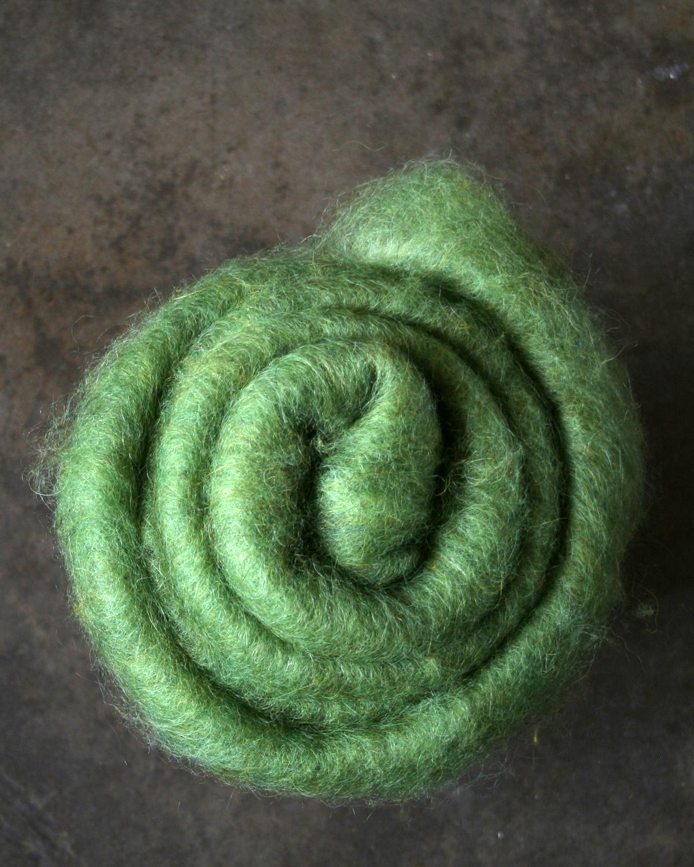 Lindblomsgrön, filtmakeriets kardflor